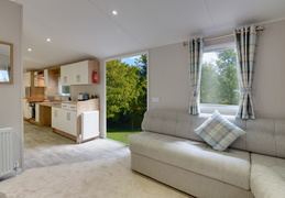 WILLERBY Richmond 37 x 12.5 2b Holiday Home Image