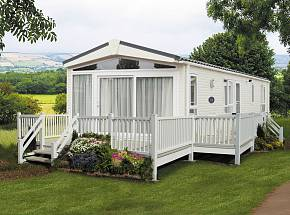 Pemberton Rivington 40 x 12.6 2b Holiday Home Image