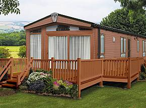Pemberton Rivington 40 x 12.6 2b Holiday Lodge Image