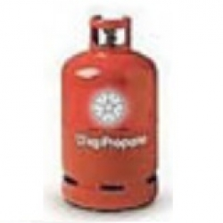 Rose Gas (Kent & Sussex) 11 kg refillable cylinder image