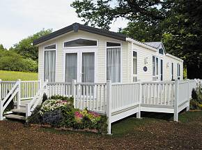 Pemberton Serena 42 x 13 2b Holiday Home Image