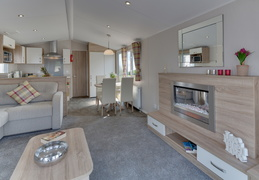 WILLERBY Sierra 35 x 12 2b Holiday Home