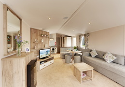 WILLERBY Skye 28 x 12 2b Holiday Home Image