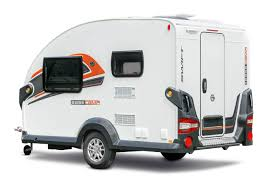Swift Crossover Camping Vehicle Image