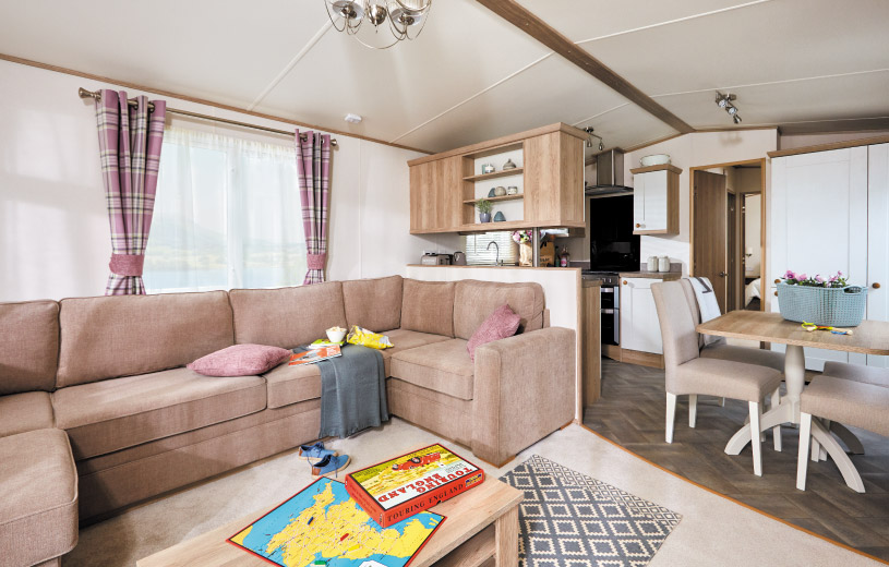 ABI The St. David 33 x 12 2b Holiday Home Image