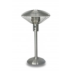 Calor Gas Sahara 4.5kW table top Patio Heater Image