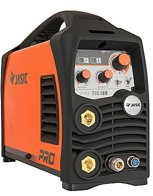 Jasic Pro TIG 180 Dual Voltage