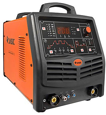 Jasic Pro TIG 200P AC/DC MIni Digital