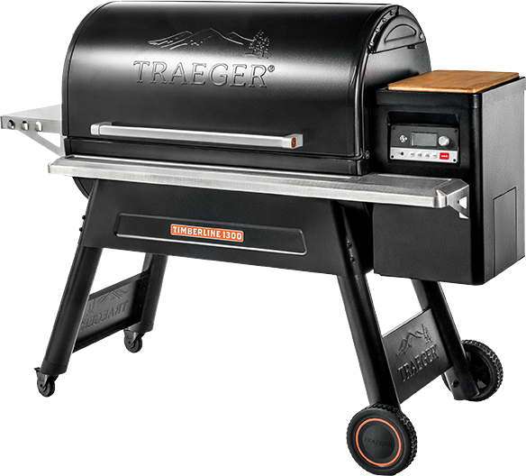 TRAEGER TIMBERLINE 1300 Grill