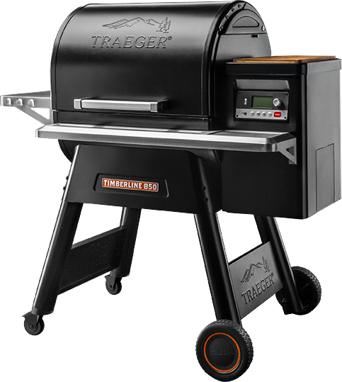 TRAEGER TIMBERLINE 850 GRill