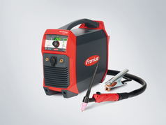 Fronius AccuPocket 150/400 TIG Image