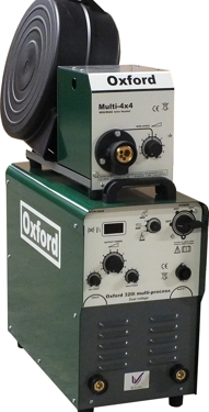 Oxford  MULTI-ARC Portable - various voltages Image