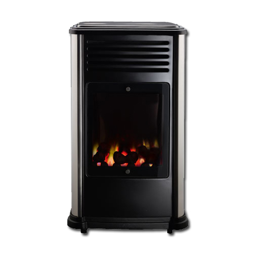 Image of Calor - Manhattan Real Flame Heater