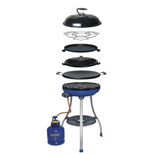 Carri Chef Deluxe Portable Gas Barbecue - <br /> <b>Notice</b>:  Undefined index: product_type in <b>/home/campgas/public_html/caurasol/homeItems/appliances.php</b> on line <b>5</b><br />