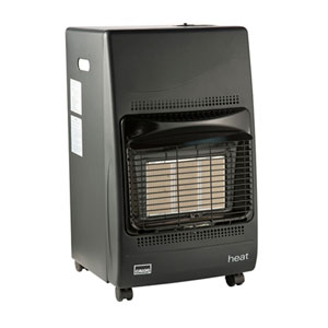 Heat Portable Gas Heater - Heater