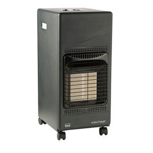 Mini Heat Portable Heater - Heater