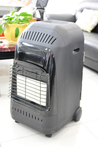 Uheat Portable Gas Heater - Heater
