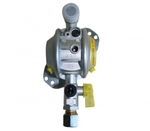 Truma Bulkhead Regulator, 8 or 10 mm Image