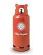 Rose Gas (Kent & Sussex) 19 kg refillable cylinder Image