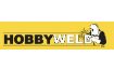Hobbyweld bottled gas available at Russell Gas (Larbert)